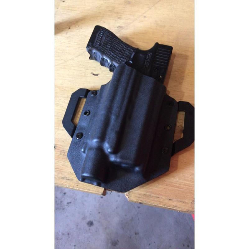 Glock + Lanterna X300