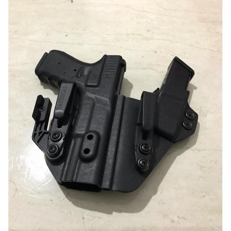 Sidecar para Glock