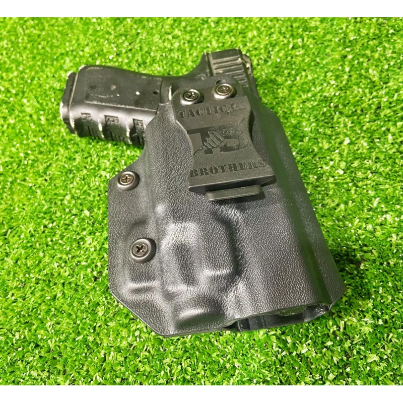 Glock + Lanterna TLR7